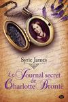 Livre numérique Le Journal secret de Charlotte Brontë