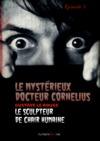 Livre numérique Le Mystérieux Docteur Cornélius, épisode 3