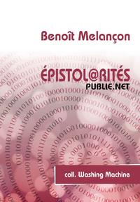 Livre numérique Épistol@rités
