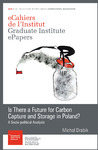 Livre numérique Is there a future for Carbon Capture and Storage in Poland?
