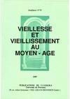 Livre numérique Vieillesse et vieillissement au Moyen Âge