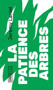 Livre numérique La patience des arbres