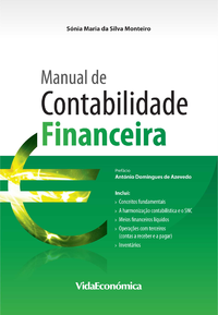 Manual de Contabilidade Financeira