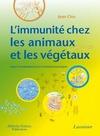 Livre numérique L'immunité chez les animaux et les végétaux