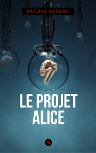 Livre numérique Le Projet Alice