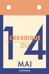 Livre numérique Chronique du 14  mai