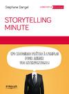 Livre numérique Storytelling minute