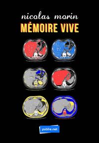 Livre numérique Mémoire vive