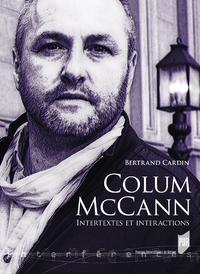 Livre numérique Colum McCann