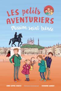 Mission St Irénée