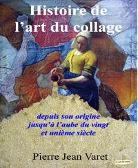 Histoire de l'art du collage