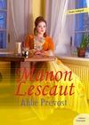 Livre numérique Manon Lescaut