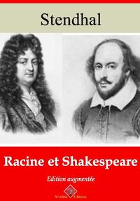 Racine et Shakespeare – suivi d'annexes