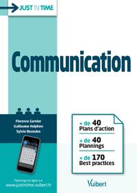 Livre numérique Just in Time Communication