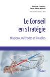 Livre numérique Le Conseil en stratégie