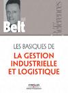 Livre numérique Les basiques de la gestion industrielle et logistique