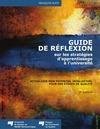 Livre numérique Guide de réflexion sur les stratégies d'apprentissage à l'université