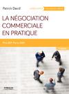 Livre numérique La négociation commerciale en pratique