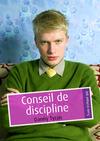 Livre numérique Conseil de discipline (pulp gay)