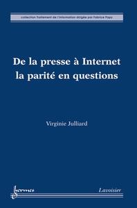 Livre numérique De la presse à Internet