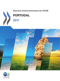 Examens environnementaux de l'OCDE : Portugal 2011