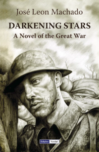Darkening Stars, A Novel of the Great War