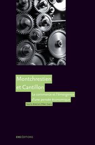 Livre numérique Montchrestien et Cantillon