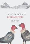 Livre numérique La fauna sagrada de Huarochirí
