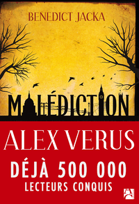 Image de couverture (Alex Verus. Volume 2, Malédiction)