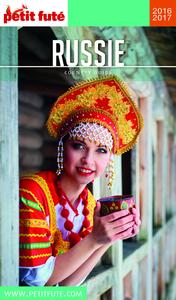 Russie 2016 Petit Futé (avec cartes, photos + avis des lecteurs)