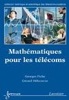 Livre numérique Mathématiques pour les télécoms