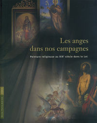 Image de couverture (Les anges dans nos campagnes)