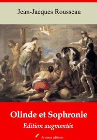 Olinde et Sophronie – suivi d'annexes