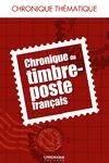 Livre numérique Chronique du timbre-poste français
