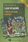 Livre numérique Loisir et société