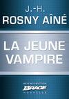 Livre numérique La Jeune Vampire
