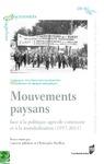 Livre numérique Mouvements paysans face à la politique agricole commune et à la mondialisation (1957-2011)