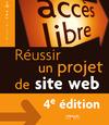Livre numérique Réussir un projet de site web
