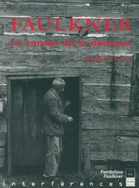 Livre numérique Faulkner