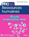 Livre numérique Pro en... Ressources humaines