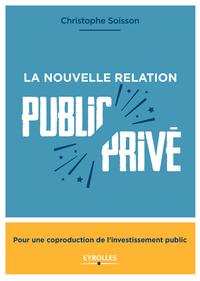 Livre numérique La nouvelle relation public-privé
