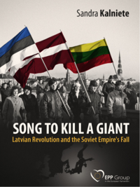 Song To Kill A Giant