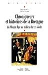Livre numérique Chroniqueurs et historiens de la Bretagne
