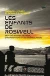 Livre numérique Les enfants de Roswell