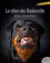 Livre numérique Le chien des Baskerville (policier)