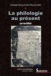 Livre numérique La philologie au présent