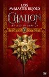 Livre numérique Le Fléau de Chalion