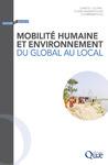Livre numérique Mobilité humaine et environnement