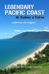 Legendary Pacific Coast: de Sydney a Cairns