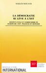 Livre numérique La démocratie se lève à l'Est